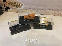 1/43 Collection Neuve Complete 2 CV Citroen Autoplus De 115 Modeles +doc