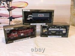 1/43 Collection Neuve Complete Les Camions D'autrefois De 136 Modeles