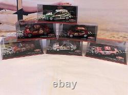 1/43 Collection Neuve Complete Rallye Monte Carlo De 133 Modeles+ Documentation