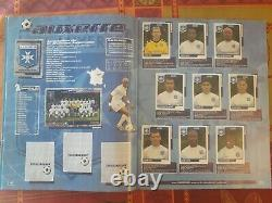 ALBUM PANINI FOOT 2002 COMPLET -56 Championnat de France football 2002 ss SCORE