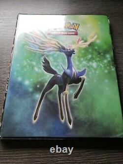 A voir belle SERIE XY 1 DE BASE XY1 146/146 FULL COMPLET carte pokemon set