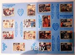 Album / Collecteur De Vignettes Superman 2 (age, 1980) Rare Et Complet Be