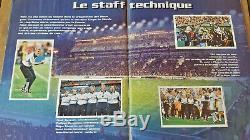 Album Complet Panini Football Champions 98 L'album De La Victoire Bon Etat