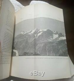 Annuaires CAF Collection complète des 30 volumes de l'Annuaire CAF