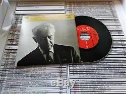 Arthur Rubinstein coffret CD de la collection complète des enregistrements