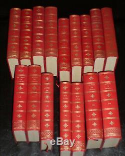 BALZAC. Romans De Jeunesse Collection Complète Du Cabinet Romantique 16 vol