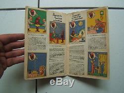 Banania / Album Complet De Ses 48 Images Par Vica
