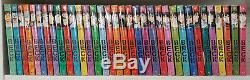 Beck Intégrale Tome 1 À 34 (Manga De Harold Sakuishi)