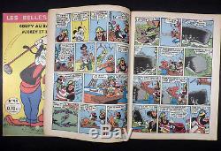 Belles histoires de Walt Disney 2ème série Collection complète de 98 numéros BE