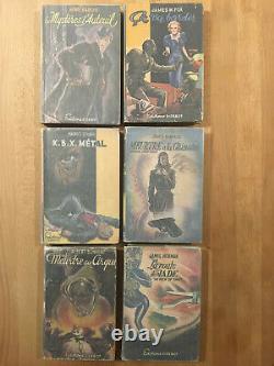 Brantonne Editions Diderot Collection complète des 23 volumes parus BE