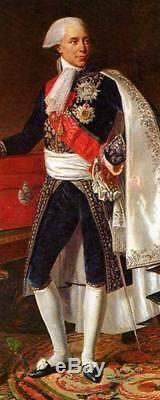 C1 NAPOLEON Memoires de GAUDIN Duc de GAETE Ministre des FINANCES Complet 3 vol
