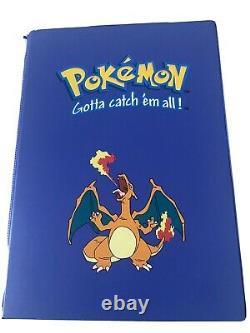 Carte Pokemon Premiere Generation 1995 Avant Set De Base Complet Neuf A 90%