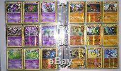 Carte Pokémon SET SERIE COLLECTION COMPLET IMPACT DES DESTINS XY10 125/124 FULL
