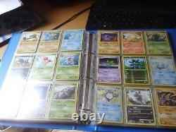 Carte Pokémon Set complet Eveil des Légendes
