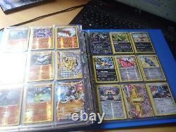 Carte Pokémon Set complet Impact des Destins