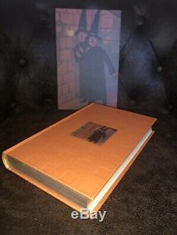 Collection Complète 7 Livres Harry Potter Édition DE LUXE Gallimard 2009