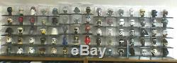 Collection Complete 80 Casques De Collection Star Wars Alataya