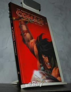 Collection Complète Coffret Les nouvelles aventures de Conan N°1 à 4 Soleil Neuf