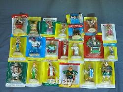 Collection Complète de 70 Figurine Astérix Edition Atlas NEUF