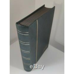 Collection De France 1900-1970, Album Lindner, Presque Complete 1939-1970