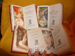 Collection Les Petits Maîtres Galants complet des Douze Volumes Curiosa Erotisme