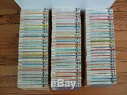 Collection complète 78 Agatha Christie Librairie des Champs Elysées Masque