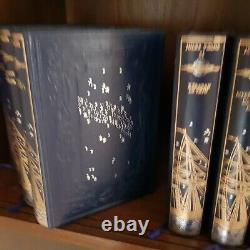 Collection complète Jules Verne Édition de Jean De Bonnot 32 tomes