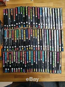 Collection compléte SAS Gérard de Villiers 200 numéros + hors serie