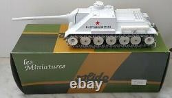 Collection complète de 67 (+1) véhicules militaires Solido Hachette