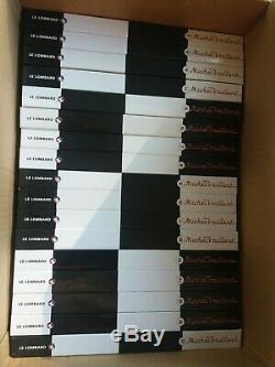Collection complète de L'INTÉGRALE DE MICHEL VAILLANT Tome 1 à 20