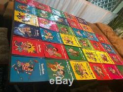 Collection complète de Tom-Tom et Nana tomes 1 à 34