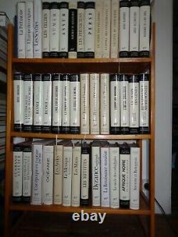 Collection complète de l'univers des formes, 42 volumes Gallimard