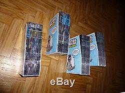 Collection complète des Comics star wars (en français) des Editions Atlas