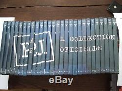 Collection complète des PJ saint martin