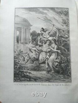 Collection complete des oeuvres de Jean Jacques Rousseau