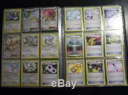 Collection complète master set 222 cartes POKEMON XY10 IMPACT DES DESTINS neuf