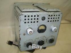 Complet Voiture Ancienne Chargeur de Batterie 12v Électrique Dresden A-28