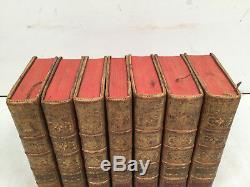 Crébillon, Collection complète des oeuvres, 1777