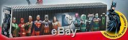 DC Comics Le Meilleur des Super-Héros numéro 1 à 60