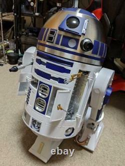 DeAGOSTINI Star Wars R2-D2 100 Volume Complet Édition De Japon