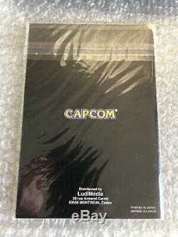 Demons Crest / Super Nintendo / Complet Etat De Collection 100% Authentique FAH