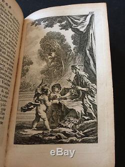 ERASME Léloge de la folie S. L. 1757 Complet des gravures