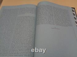 EVANGILES FMR 1984 collection les signes de l'Homme tomes I & II complets