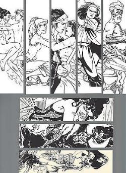 Ensemble Complet Des 64 Marque-pages Librairie Durango (serigraphies N°) Neuf