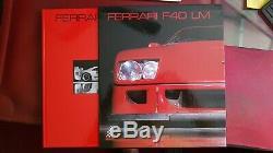 Ferrari Cavalleria Collection Complete Des 16 Volumes