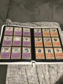 Full Master Set Complet Destinées Radieuses Cartes Pokemon Set De Base + Chromat