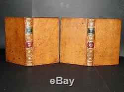 GILPIN Voyage en différentes parties de l'Angleterre 2T 30 PLANCHES COMPLET 1789
