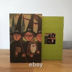 Harry Potter Edition De Luxe Collection Complète