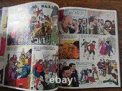 Histoire de France en bandes dessinées Larousse Le Monde collection complète