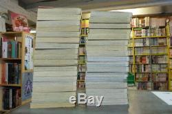 Intégrale en 35 volumes de Rave de H. Mashima (Fairy tail) en Français